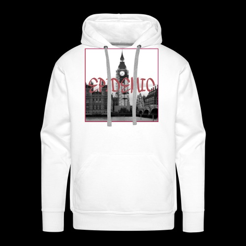The Big Ben Collection - Men's Premium Hoodie