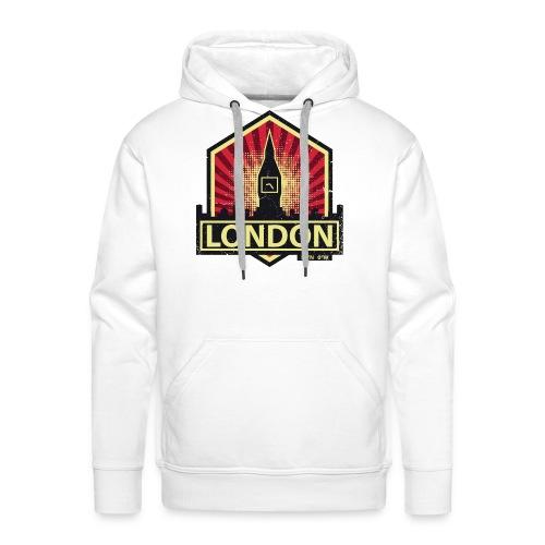 London, England - Men's Premium Hoodie