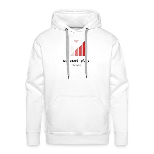 seduced play youtube merchadise - Männer Premium Hoodie