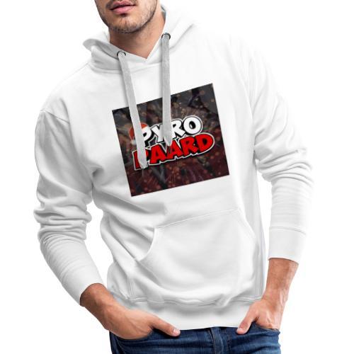 KERST SPECIAL! - Mannen Premium hoodie