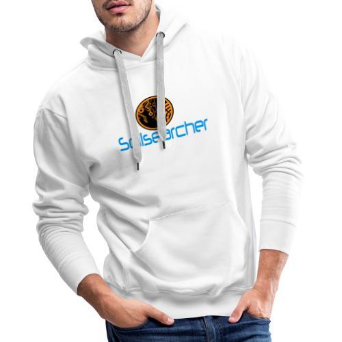 Soilearcher Wearables - Men's Premium Hoodie