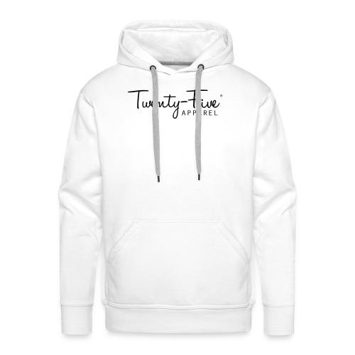 Twenty-Five Apparel - Mannen Premium hoodie