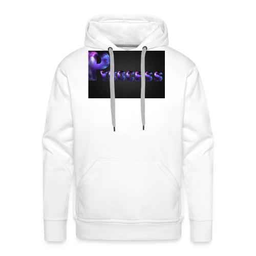 Pyrocess 🍎Apple Phone 6/6s Phone Case Elastic - Mannen Premium hoodie