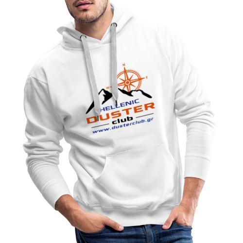 Duster Club - Men's Premium Hoodie
