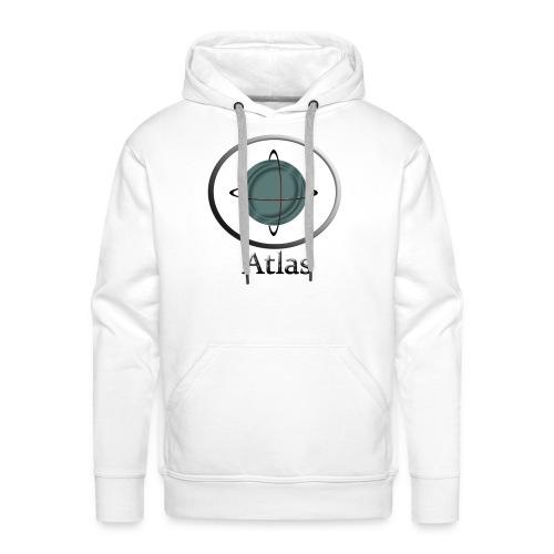 polaris - Sweat-shirt à capuche Premium pour hommes
