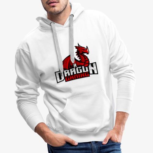 A Dragon Gaming Official Merch - Men's Premium Hoodie