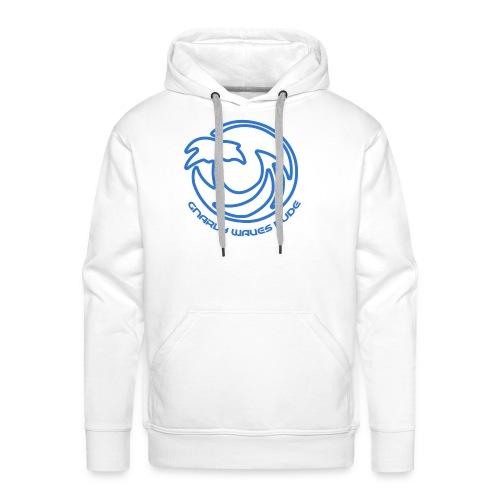 gnarly af sweather - Mannen Premium hoodie