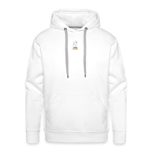 JuulSteunShirt-png - Mannen Premium hoodie