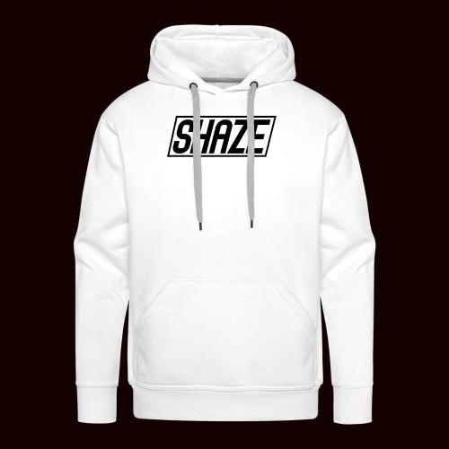 Shaze T-Shirt - Mannen Premium hoodie