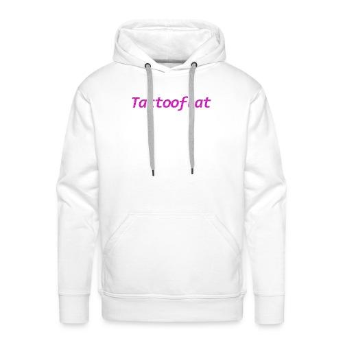 Tattooflat T-shirt - Men's Premium Hoodie