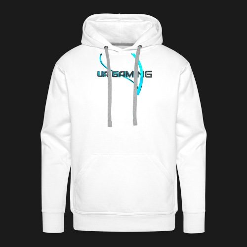 Women's T-Shirt with UA Gaming Design - Men's Premium Hoodie