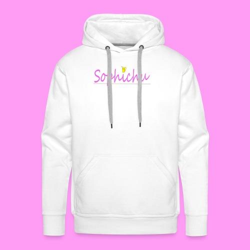 Sophichu T-Shirt - Mannen Premium hoodie