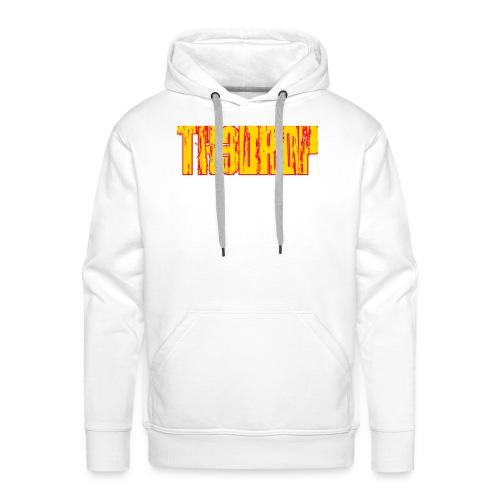 T-shirt th3 drop - Felpa con cappuccio premium da uomo