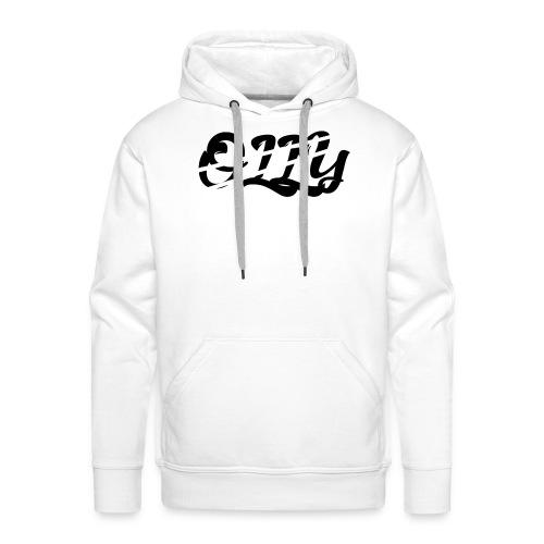Olly langen mouwen shirt man - Mannen Premium hoodie