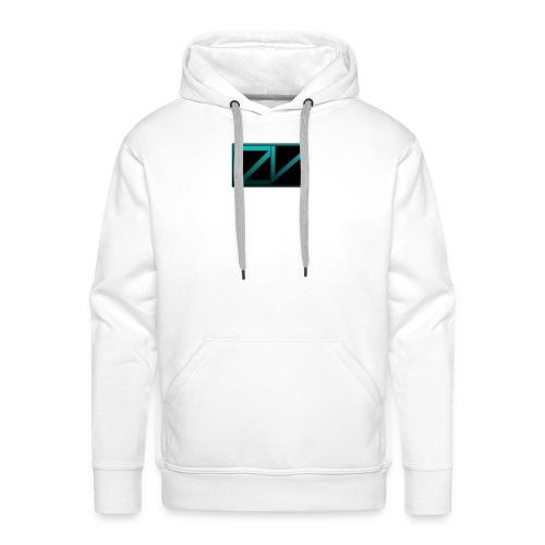 ZiVoid Basic - Mannen Premium hoodie