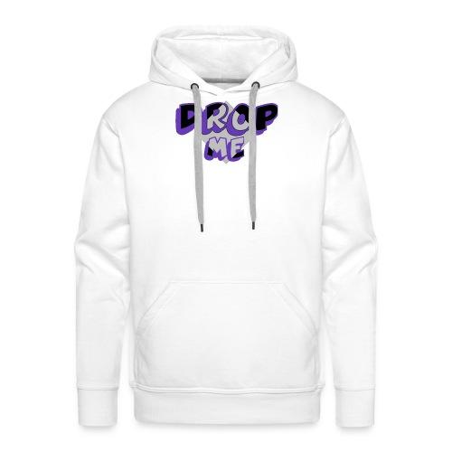 1494527589231 - Mannen Premium hoodie