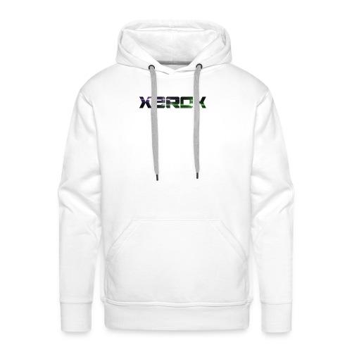 Xerox Name Merch - Men's Premium Hoodie