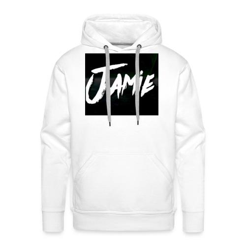JamieValen - Mannen Premium hoodie