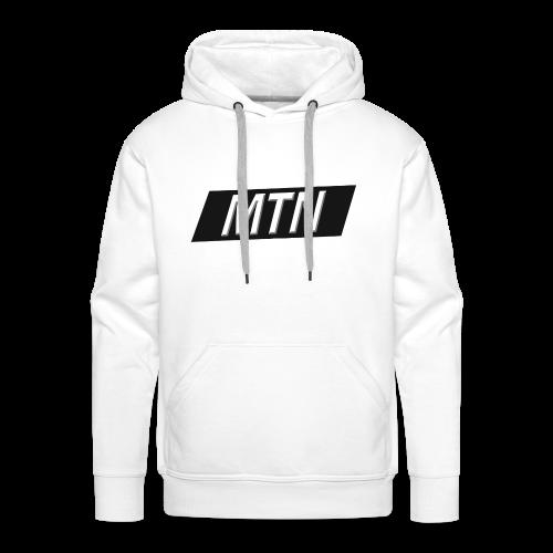 MTN Sportstaske m. BoxLogo - Men's Premium Hoodie
