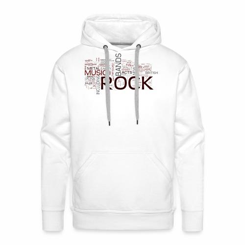 rockwords - Männer Premium Hoodie