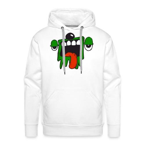 BLAAA - Mannen Premium hoodie
