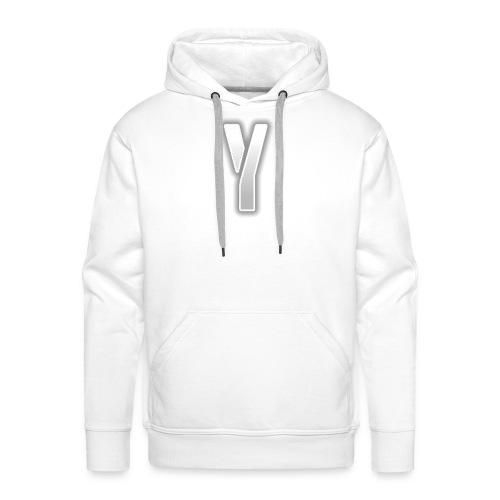 Yanniqua Heren Sweater - Mannen Premium hoodie
