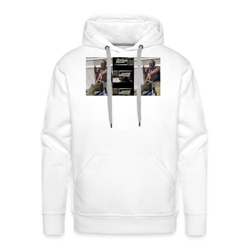 enzo knol - Mannen Premium hoodie