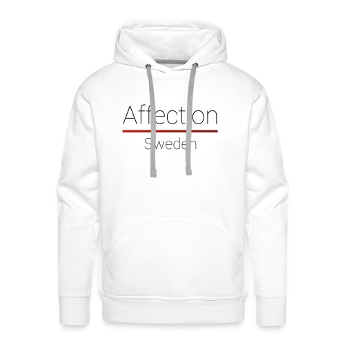 Affection Sweden - Premiumluvtröja herr
