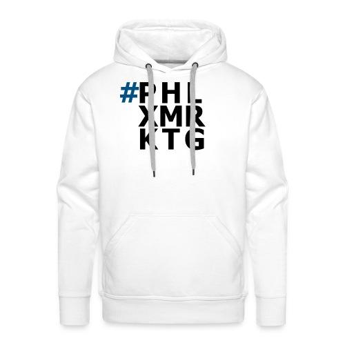 Phläx Marketing - Männer Premium Hoodie