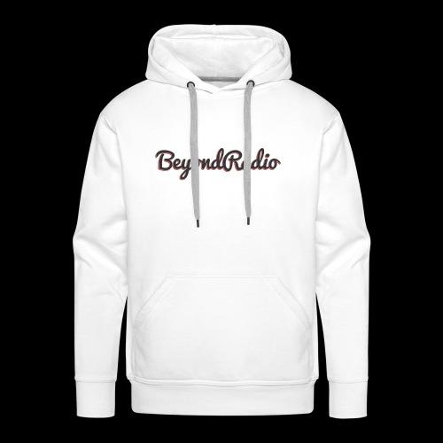 BeyondRadio Sytle - Männer Premium Hoodie