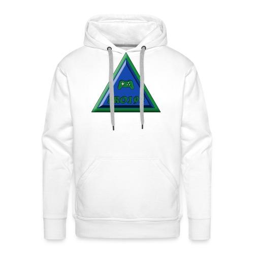 Progamer192 Illuminati t-shirt ( teenager ) - Mannen Premium hoodie
