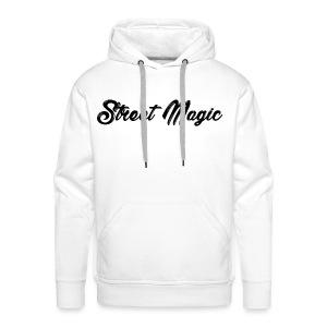 StreetMagic - Men's Premium Hoodie