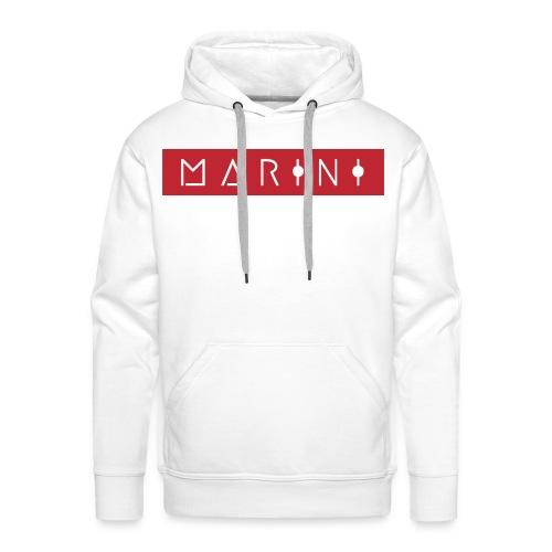 MARINI - Männer Premium Hoodie