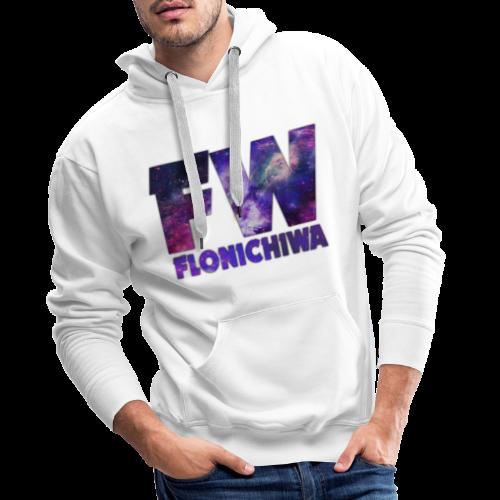 FW Shirt Design - Flonichiwa - Männer Premium Hoodie
