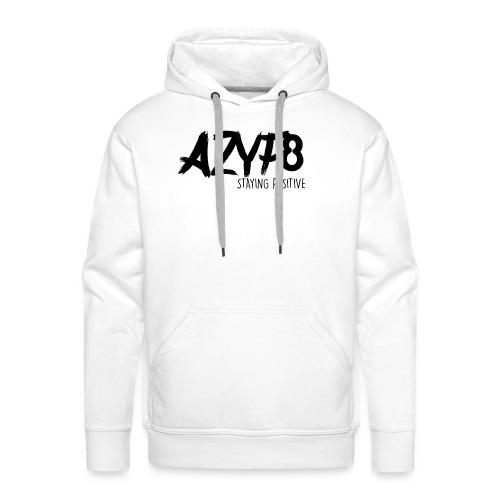 AzySP - Men's Premium Hoodie