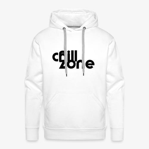 chillzone - Männer Premium Hoodie