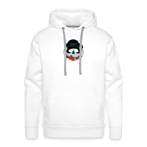 EZM Clothing - Mannen Premium hoodie