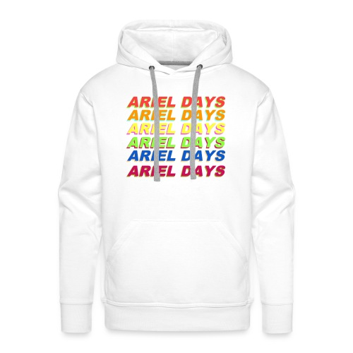 ARIEL DAYS - Men's Premium Hoodie