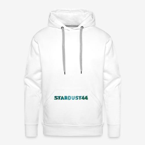 Stardust44 Intro Design - Männer Premium Hoodie