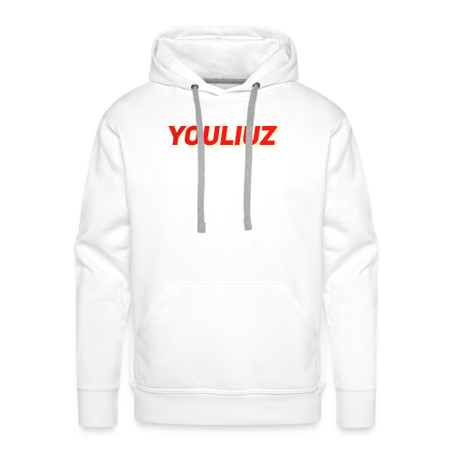 Youliuz merchandise - Mannen Premium hoodie