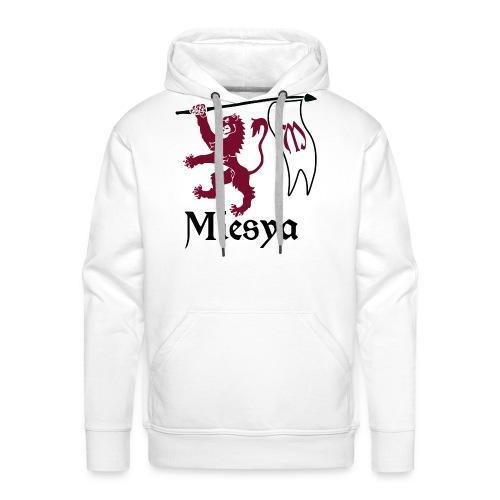 Miesya Shirt Vrouw - Mannen Premium hoodie