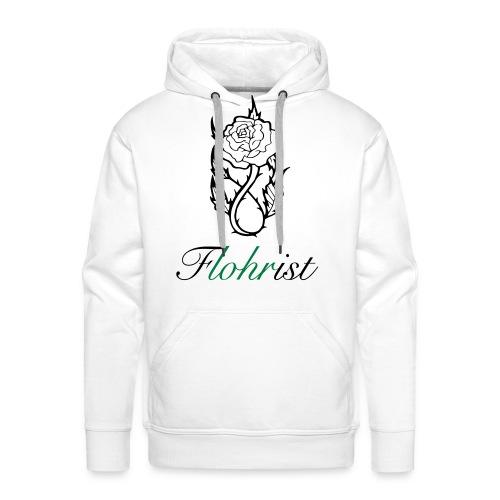 FLOHRist 4 - Männer Premium Hoodie