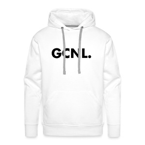 GoldenCrafters Shirt (Vrouwen) - Mannen Premium hoodie