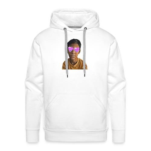 Omarnaiter beer - Mannen Premium hoodie