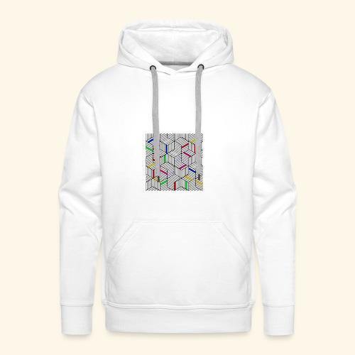 Assemblage - Sweat-shirt à capuche Premium pour hommes