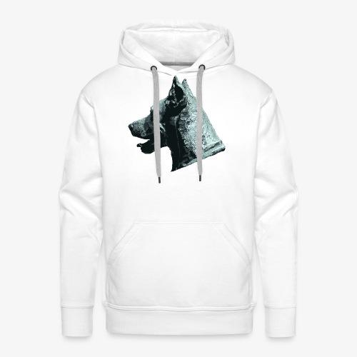 Official Shooting Star Merchandise Dog - Männer Premium Hoodie