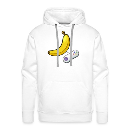 vrouwen hoedie - Mannen Premium hoodie