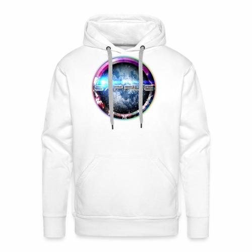 Sapple Space Design - Männer Premium Hoodie