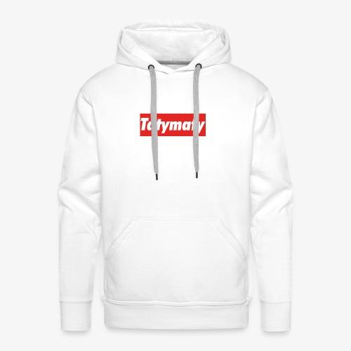 TatyMaty Clothing - Men's Premium Hoodie