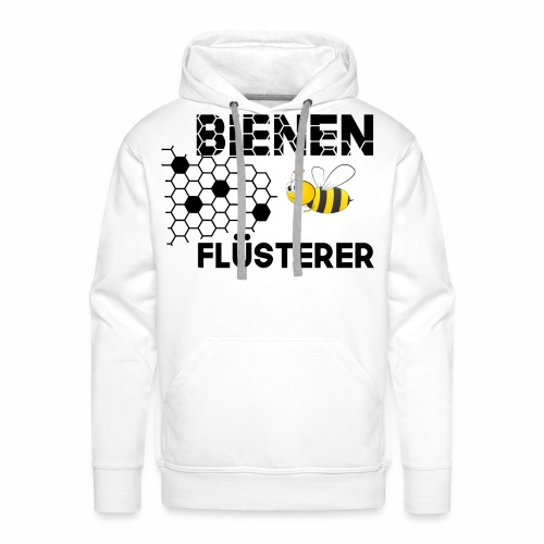 Bienenflüsterer - Männer Premium Hoodie